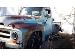 1954 International Pickup For Sale | ClassicCars.com | CC-1119406 1967 Intertional Pickup Truck No Reserve Classic 1953 Pickup 1952 The Journey From Embarrassment To 1946 Lenz Trucks Accsories 1962 Automobiles Trains And Around 1975 This Has Bee Flickr 1954 Harvester R Series Wikipedia L120 Youtube Junkyard Find 1971 1200d Truth 15 Of The Coolest Weirdest Vintage Resto Mods From 1937 Pick Up 12 Ton Runs