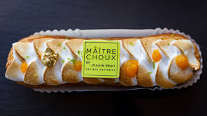 cuisine ch e clair eclair specialists maitre choux to exhibit at the summer
