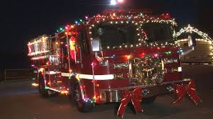 Pine Bluff Fire Department Promotes Fire Safety With Christmas ... Parade Of Lights Banff Blog 2 On The Road Christmas Electric Light Parade Fire Truck With Youtube Acvities Santa Mesa Arizona Facebook Montesano Awash Color At Festival Lights The On Firetruck Awesome Mexico Highway Crew Uses Firetruck Ladder To String Photo Gallery Nov 26 2017 112617 Arrow Totowa Residents Gather For Annual Tree Lighting Passaic Valley Musical Ft Sparky Dog Youtube Rensselaer Adventures 2015