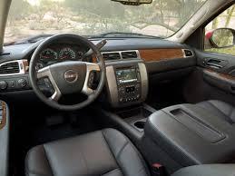 100 2009 Gmc Denali Truck GMC Car Pictures GMC Sierra 1500 Interior Goes A Long Way