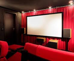 der optimale sitzabstand zur leinwand oder zum tv bildschirm