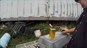 Citronella Oil Lamps Diy by Diy Citronella Mosquito Repelling