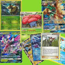 Giratina Ex Fairy Deck by A Bigger View The Meta Decks Of Tcg Expanded Pokémon Amino