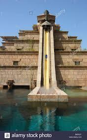 100 Water Hotel Dubai Atlantis The Palm United Arab Emirates Fun