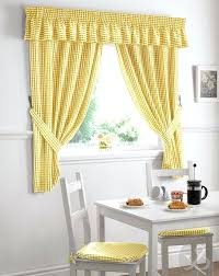 Full Size Of Kitchenbreathtaking Modern Yellow Kitchen Curtains And Valances Valance Gray Window Treatment