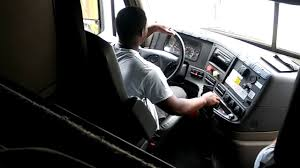 100 Crst Trucking School Locations On Road Driving Time Training YouTube