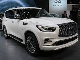 Infiniti QX80 - Wikipedia Infiniti Qx80 Wikipedia 2014 For Sale At Alta Woodbridge Amazing Auto Review 2015 Qx70 Looks Better Than It Rides Chicago Q50 37 Awd Premium Four Seasons Wrapup 42015 Qx60 Hybrid Review Kids Carseats Safety Part Whatisnewtoday365 Truck Images 4wd 4dr City Oh North Coast Mall Of Akron 2019 Finiti Suv Specs And Pricing Usa Used Nissan Frontier Sl 4d Crew Cab In Portland P7172a Preowned Titan Sv Baton Rouge I5499d First Test