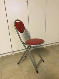 gepolsterte klappstühle ebay kleinanzeigen