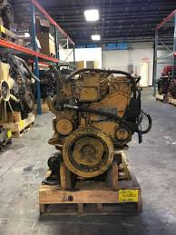 3116 cat engine used caterpillar 3116 engine for 7hj01503 d d diesel