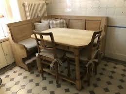 antik eckbank küche esszimmer ebay kleinanzeigen