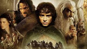 100 Lord B Of The Rings How To Write A Story The Script Department