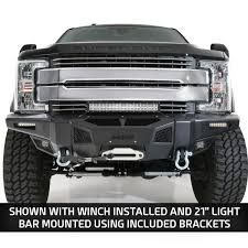 100 Truck Front Bumpers Smittybilt Available Now M1A2 F250F350