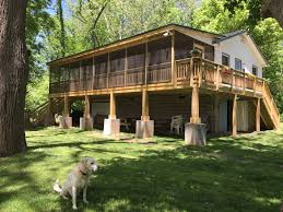 Sweetwater River Deck Events by New For 2016 Sweetwater Just Got Sweete Vrbo