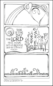 Gods Love Coloring Pages Free I You Printable Bible Books Page For Him One Another