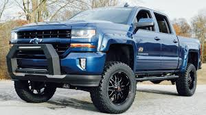 100 Luke Bryan Truck Rocky Ridge Lifted S Custom Lifted S In Suffolk VA
