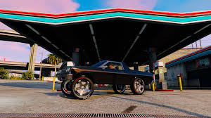 100 Big Truck Rims Daddy2142s Donk Pack GTA5Modscom