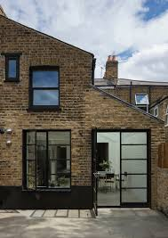 100 Victorian Property A Was Extended And Opened Out To Form An Elegant