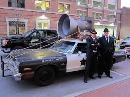 West Chester Halloween Parade by Ckoles Are You The Police