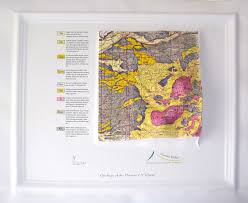 canap駸 maisons du monde paonia colorado geologic relief map certain relief