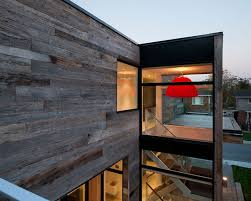 100 Contemporary House Siding Divine 2 Storey In Canada Featuring Exterior