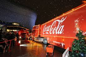 Coca-Cola Truck Marriage Proposal - Birmingham Live Coca Cola Christmas Commercial 2010 Hd Full Advert Youtube Truck In Huddersfield 2014 Examiner Martin Brookes Oakham Rutland England Cacola Festive Holidays And The Cocacola Christmas Tour Locations Cacola Gb To Truck Arrives At Silverburn Shopping Centre Heraldscotland The Is Coming To Essex For Four Whole Days Llansamlet Swansea Uk16th Nov 2017 Heres Where Get On Board Tour Events Visit Southend