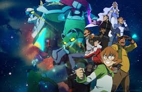 Halloween Iii Season Of The Witch Poster by Voltron Season 4 Finale Explained Season 5 Promises Strange