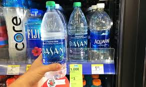 Dasani Water Walmart 24 Pack Case