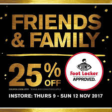 Foot Locker 25% Off For Friends & Family, In Store - OzBargain Scrapestorm Tutorial How To Scrape Product Details From Foot Locker In Store Coupons Locker 25 Off For Friends Family Store Ozbargain Kohls Printable Coupons 2017 Car Wash Voucher With Regard Find Footlocker Half Price Books Marketplace Coupon Code Canada On Twitter Please Follow And Dm Us Your Promo Faqs Findercom Footlocker Promo Codes September 2019 Footlockersurvey Take Footlocker Survey 10 Gift Card Nine West August 2018 Wcco Ding Out Deals Pin By Sleekdealsconz Deals