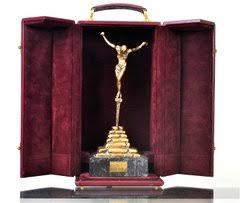 salvador dalí venus de milo aux tiroirs bronze sculpture for