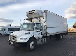 Freightliner Business Class M2 106 Van Trucks / Box Trucks In Denver ... Freightliner Box Van Truck For Sale 1309 2017 Freightliner M2 Box Truck Under Cdl Greensboro 2007 Business Class 2005 Tandem Axle For Sale By Arthur Trovei Straight Trucks For Sale In New York Business Class 106 Cargo Van Used In Md 1307 2004 Al 3239