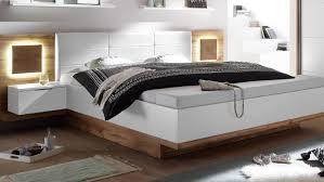 schlafzimmer xl set wildeiche weiß hirnholz inklusive led