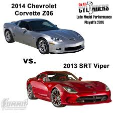 Vote For The Best Late Model Performance Vehicle In Our Late Model