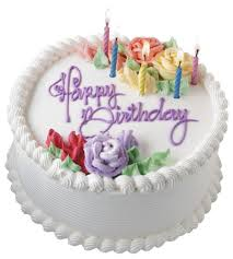 Birthday Cake and Candles pics scraps graphics for Orkut Myspace