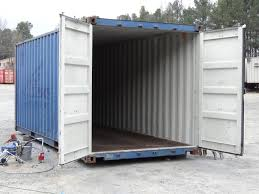 100 Shipping Containers For Sale Atlanta How To Fix Hard To Open Container Doors Used