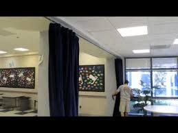 Sound Dampening Curtains Toronto by Room Dividing Curtains Sound Dampening Velour Stage Curtains