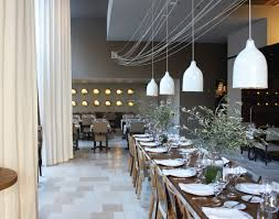 Wawona Hotel Dining Room by Ella Dining Room And Bar Uxus Archdaily Home Design Ideas