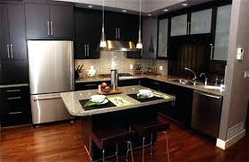 modern kitchen ideas minecraft with island bar remodel images