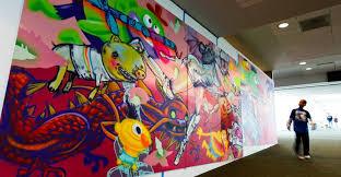 denver international airport murals pictures terminal denver international airport