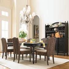 Summer Hill Rectangular Basket Weave Dining Set-Midnight | Dining ... Amazoncom Liberty Fniture Summerhill Slat Back Ding Side Universal Summer Hill Round Set With Pierced Shop Rubbed Linen White Chair Of 2 On Sale 91600 By Riverside Depot Red Lancaster Table And Chairs Fannys Kitchens Residence Tonka Andjelkovic Design Room Designer Sofas Homeware Madecom In Dark Brown Complete Cotton Finish Free Collection 2930 Summer Hill Dr West Friendship Sobus Farms 1000160396