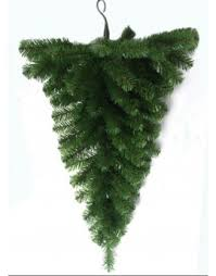 The 4ft Pre Lit Hanging Upside Down Tree