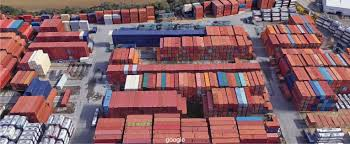 100 Used Shipping Containers For Sale In Texas Buy In Houston Cgicontainersalescom