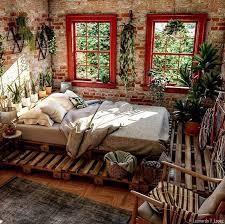 schlafzimmer ein podest aus paletten wgundwohnung