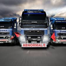 Alan Jacobs Trucking CC - Home | Facebook