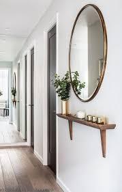 pasillos ideas para decorar un pasillo largo y estrecho la