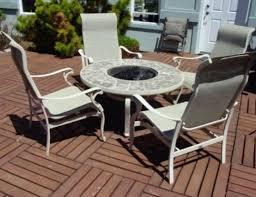 Hampton Bay Outdoor Furniture Covers by Furniture Cute Home Depot Patio Furniture Teak Patio Furniture In