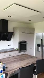 infrarotheizung deckenmontage küche infrarotheizung