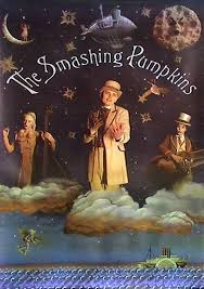 Smashing Pumpkins Zeitgeist Album Cover by Mcis Crestfallen Com