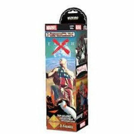 Marvel Heroclix: Earth x Booster Pack
