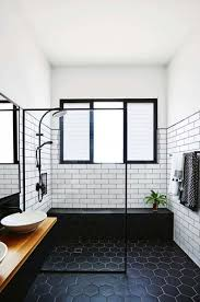 Prodigious Houzz Bathrooms Dark Tile Bathroom Ideas Backsplash ... 47 Rustic Bathroom Decor Ideas Modern Designs 25 Beautiful All White Decoration Which Will Improve 27 Elegant To Inspire Your Home On Trend Grey Bigbathroomshop Making A More Colorful Hgtv Trendy Black And Tile Aricherlife 33 Master 2019 Photos 23 New And Tiles In A Small Plan Decorating Pictures Of Fniture Ikea That Never Go Out Of Style