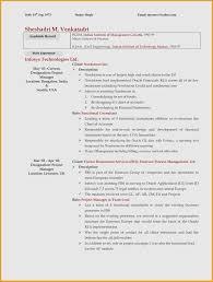 Best Resume Format Forbes Lovely Sending Email Sample